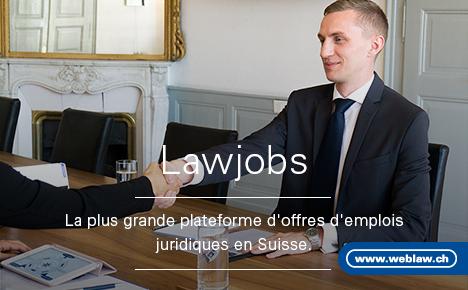 Lawjobs publicité