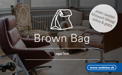 Brown Bag Webinar