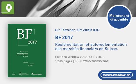 Livre BF2017