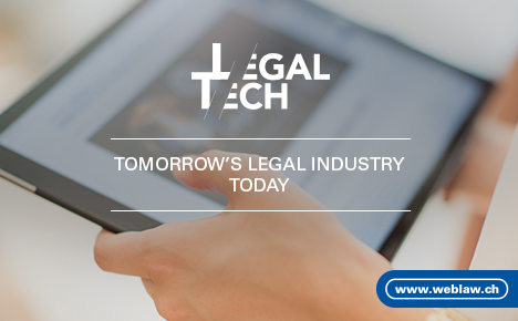 LegalTech – Legal industry